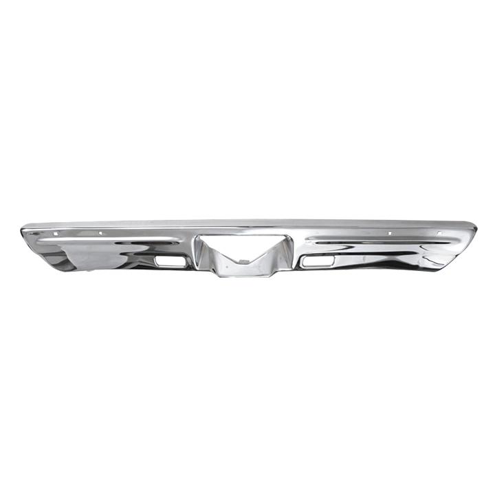 1968 Chevelle Bumper Rear