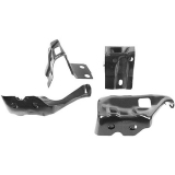 1971-1972 Chevelle Rear Bumper Bracket Kit