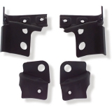 1967-1968 Camaro Rear Bumper Bracket Kit
