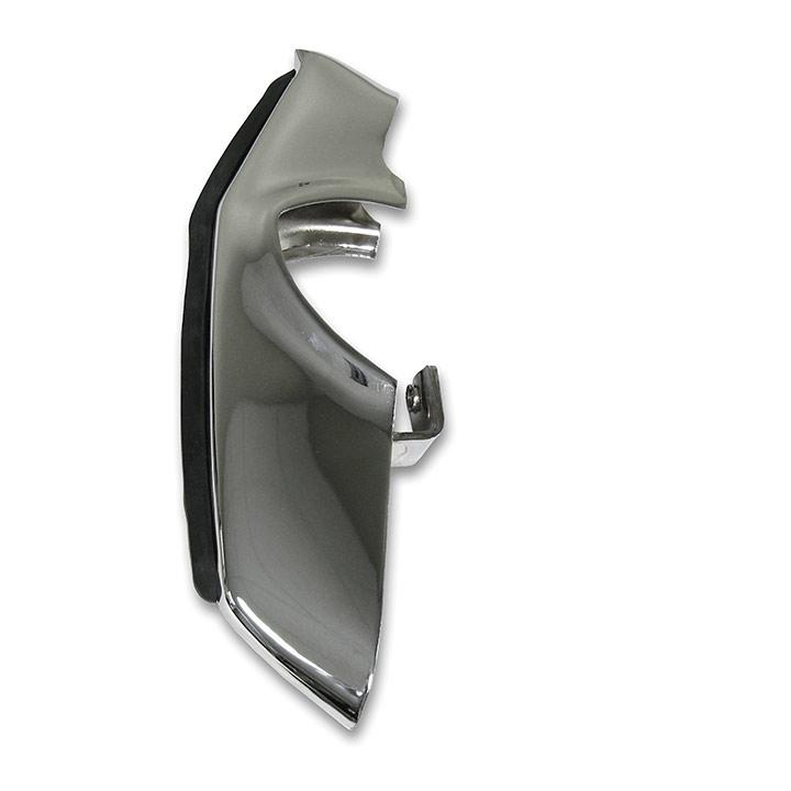 1967-1968 Camaro Deluxe Rear Bumper Guard