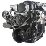 LS Engine Conversion
