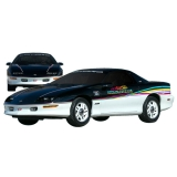1993 Camaro Indy 500 Pace Car Decal Kit, Teal/Yellow/Purple/Maroon