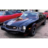 1978 Z28 Stripe Kits