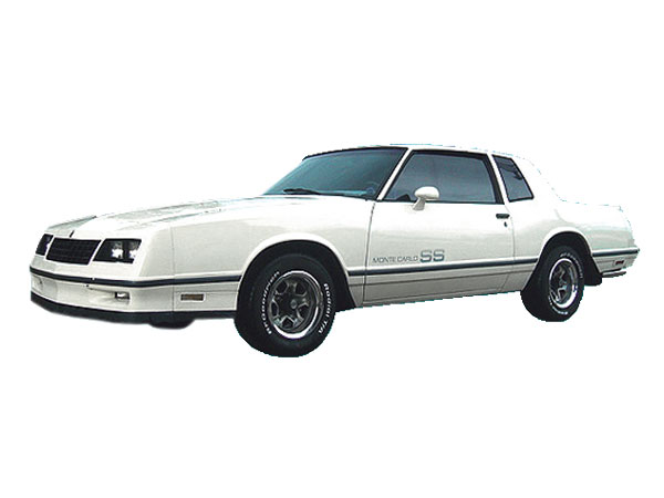1988 Monte Carlo Ss Specs Upcoming Cars 2020