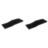 1964-1972 Chevrolet Convertible Top Pads