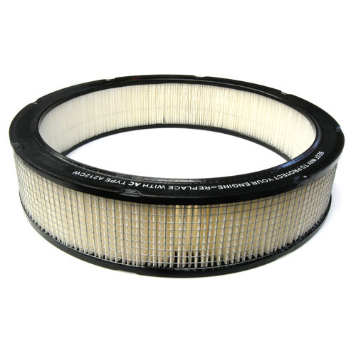 1964-1977 Chevelle Air Filter AC DELCO, Exact Reproduction
