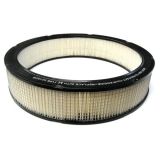 1964-1972 Chevrolet Air Filter AC DELCO, Exact Reproduction