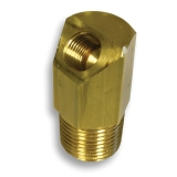 1968-1974 Nova Big Block Oil Pressure Fitting Without Shp