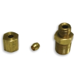 1962-1979 Nova Small Block Oil Pressure Fitting