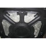 1970-1972 Chevrolet Under Hood Insulation For SS Hood