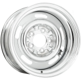 Wheels, Chrome