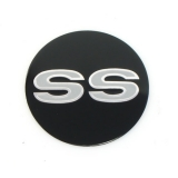 1964-1972 El Camino Ss Wheel Ss Center Cap Decal
