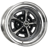 1969 1970 Chevelle Super Sport Wheel 15 X 7 Chrome