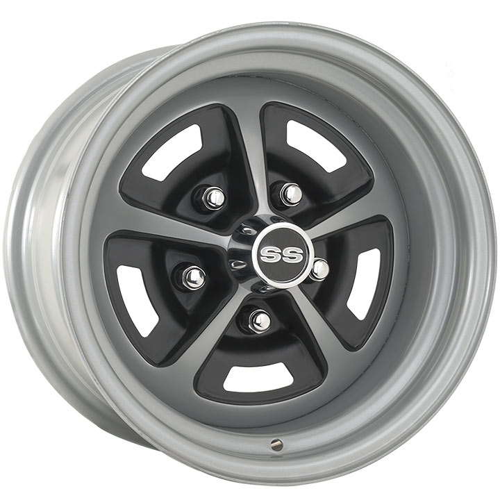 1969-1970 Chevelle Super Sport Wheel 15 X 7