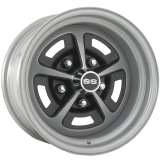 1969-1970 El Camino Super Sport Wheel 15 X 8