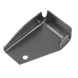 1964-1967 Chevelle Jack Floor Bracket