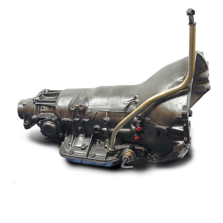 Performance Automatic Pro Touring Turbo 400 Transmission