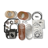 Performance Automatic Transmission Rebuild & Overhaul Kits