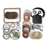 Performance Automatic Max Performance Transmission Rebuild Kit 700R4 85-92