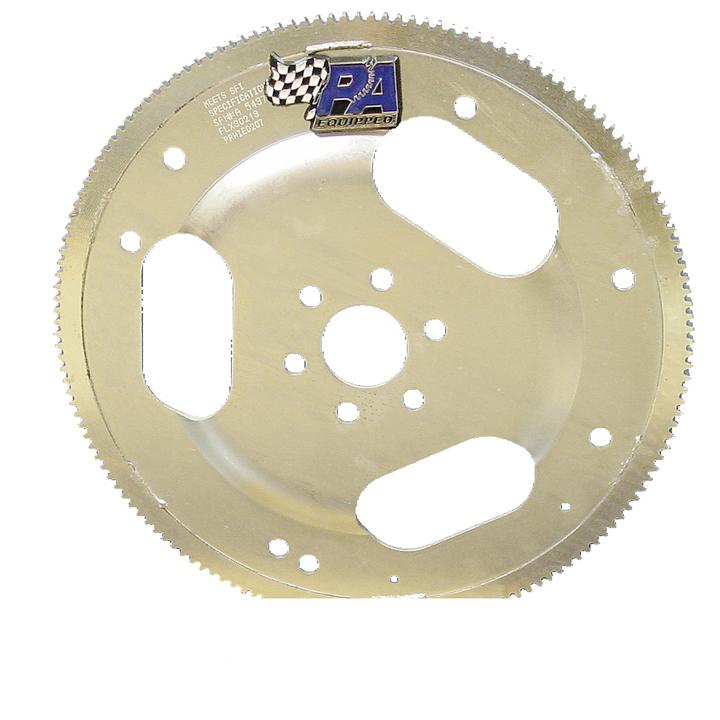 Performance Automatic Platinum Series 400 168 Tooth Flex Plate, External Balanced