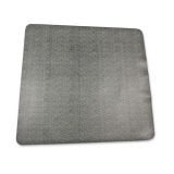 1964-1966 Nova Trunk Mat Grey And Black Crows Foot