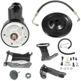 1969 Chevelle Power Steering Conversion Kit (Big Block, Long Water Pump)