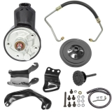 1970-1972 Camaro Small Block Power Steering Conversion Kit