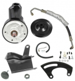 1970-1972 El Camino Power Steering Conversion Kit (Big Block, Long Water Pump)