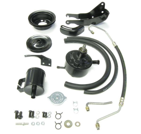 1965-1966 Chevelle Big Block Power Steering Conversion Kit