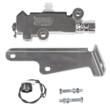 1967-1981 Camaro Chrome Proportioning Valve Kit, Front Disc