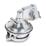 1967-2019 Camaro Quick Fuel 110 GPH Mechanical Fuel Pump, Small Block Chevy