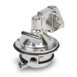 1967-2019 Camaro Quick Fuel 110 GPH Mechanical Fuel Pump, Big Block Chevy