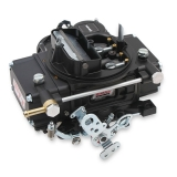 1967-2019 Camaro Quick Fuel Slayer Series Carburetor, Black Diamond, 600 CFM: BD-1957
