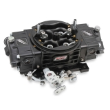 1967-2019 Camaro Quick Fuel Q Series Carburetor, Black Diamond, 750 CFM