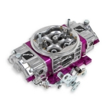 1967-2019 Camaro Brawler Race Carburetor, 950 CFM, Mechanical Secondary