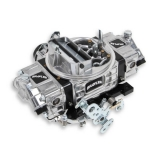 1967-2019 Camaro Brawler Street Carburetor, 650 CFM, Mechanical Secondary