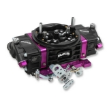 1967-2019 Camaro Brawler Race Carburetor, 850 CFM, Mechanical Secondary, Black-Purple