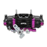 1967-2019 Camaro Brawler Race Carburetor, 950 CFM, Mechanical Secondary, Black-Purple