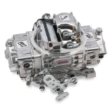 1967-2019 Camaro Quick Fuel Slayer Series Carburetor, 600 CFM, Vacuum Secondaries: SL-600-VS