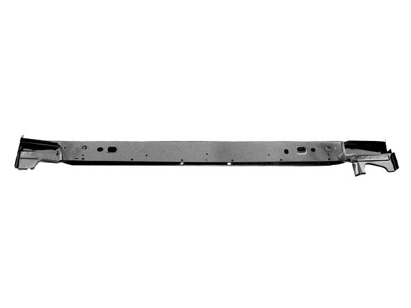 1968-1972 El Camino Rear Roll Pan