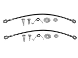 1968-1977 Chevrolet Tailgate Cable Kit