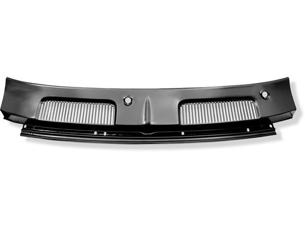 1967-1969 Camaro Cowl Vent Panel Reproduction