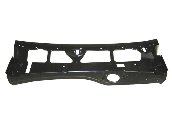 1968-1969 Camaro Upper Inner Cowl Panel, with A/C