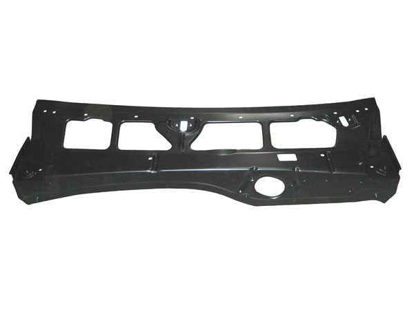 1968-1969 Upper Inner Cowl Panel, without A/C
