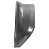 1968-1972 Chevrolet Cowl Panel Right Hand