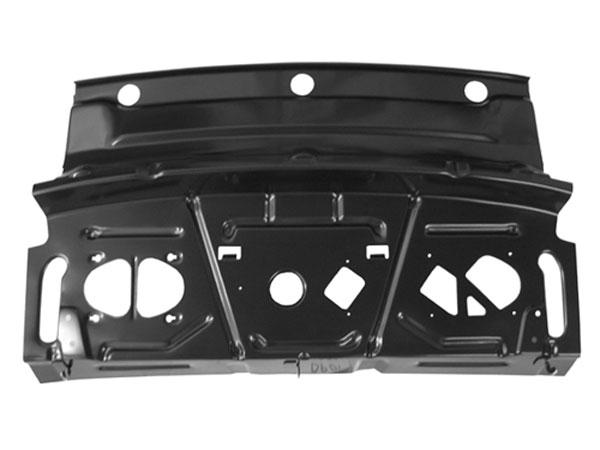 1968-1969 Camaro Rear Inner Deck Repair Panel
