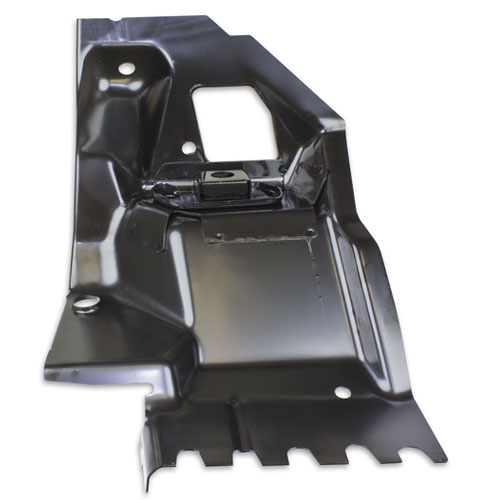 1967-1969 Camaro Firewall Bracket Left Side