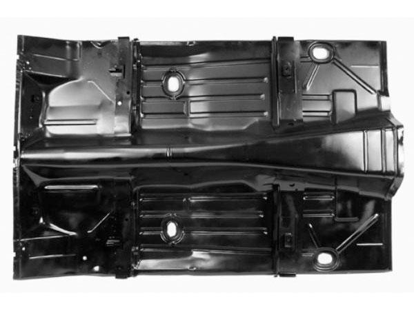 1967 1969 Chevrolet Full Floor Pan
