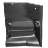 1968-1974 Chevrolet Rear Seat Floor Pan Right Side