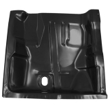 1968-1972 Chevelle Rear Left Floor Pan Patch
